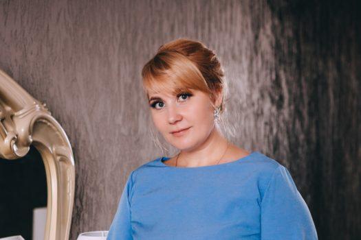 Каляшманова Алевтина Николаевна
