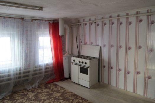 Дом с.Красное ул. Новый порядок д. 100
