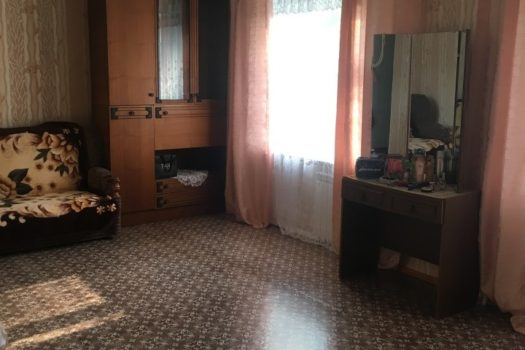 3х комнатная квартира с. Шатовка