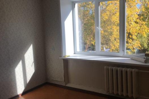 Комната в общежитии ул. 9 Мая