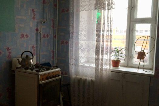 1-ком. кв., ул. Калинина