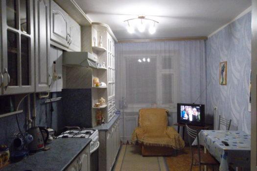 3 ком. квартира ул. Ленина