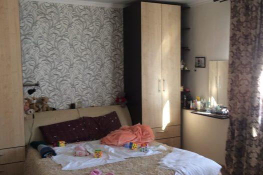 Часть дома (статус квартиры), ул. 1-й Полевой Проезд