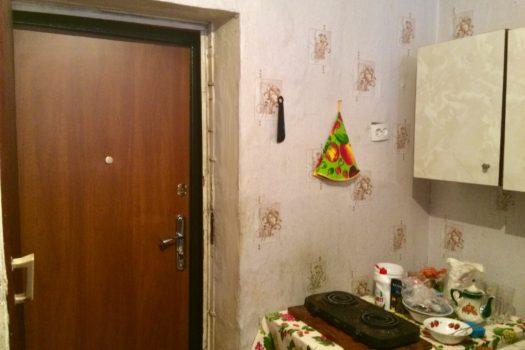 Комната в общежитии, проспект Ленина