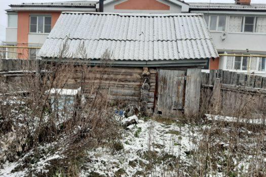 Дом село Красный бор Шатковский район