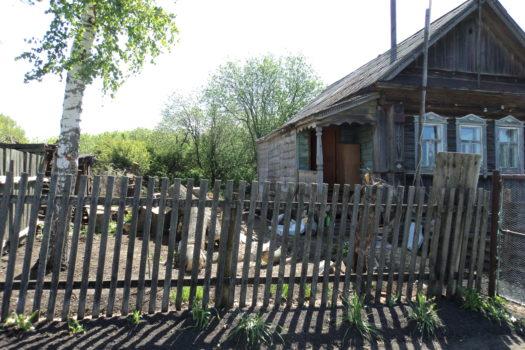 Дом с. Степаново