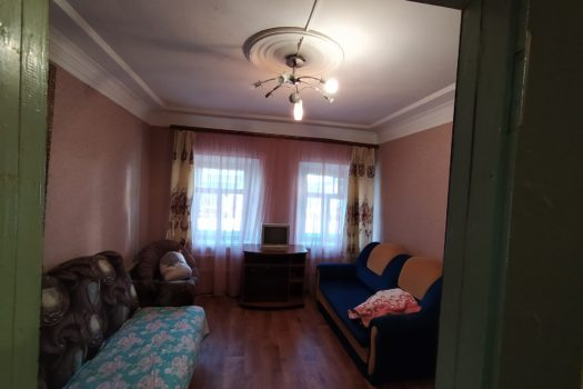 2-х комнатная квартира ул.Карла Маркса